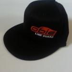 Obie Link Guard Flat Brim Hat