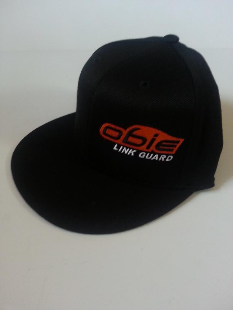 Obie Link Guard Flat-Brimmed Hat