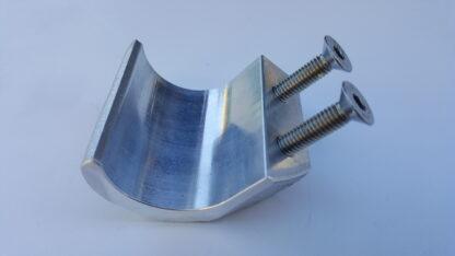 Aluminum Obie Hold Bracket